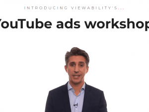 Tom Breeze – YouTube Ads Workshop download