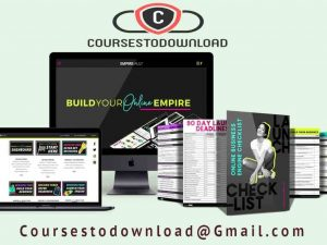 Stef Joanne – Build Your Empire