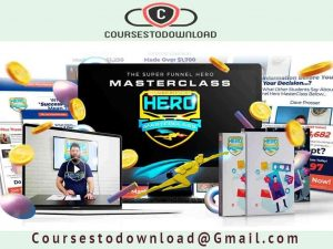 The Super Funnel Hero Masterclass Download