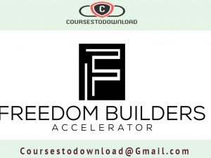 Tom Hayes - Freedom Builders Accelerato