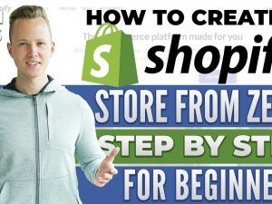 Dan Vas – Shopify Freedom Course Download