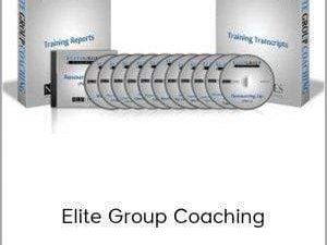 Michael Breen – Elite Group Coaching
