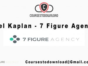 Joel Kaplan - 7 Figure Agency