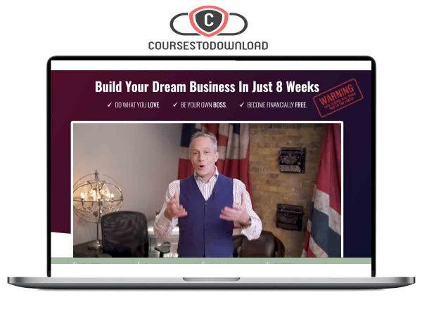 Brian Rose – London Real Business Accelerator download