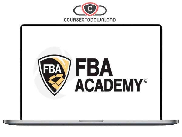 David Zaleski - FBA Academy download
