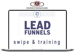 Russell Brunson - Lead Funnels Coursestodownload.com