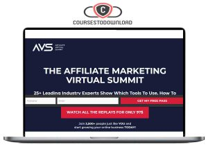 The Affiliate Marketing Virtual Summit 2020 download