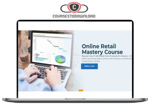 Beau Crabill - Online Retail Mastery Amazon FBA University Download