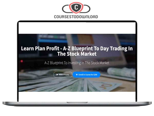 Ricky Gutierrez – Learn Plan Profit – A-Z Blueprint To Day Trading In The Stock Market Download