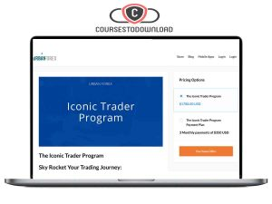 Urban Forex – Iconic Trader Program Download