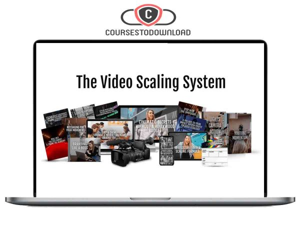 Marley Jaxx – Video Scaling System Download