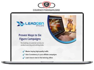 Ross Minchev – Lead Gen Affiliate Download