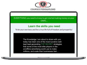 The Profit House – Lead Broker Master Download