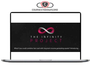Steve Clayton & Aidan Booth – The Infinity Project Download
