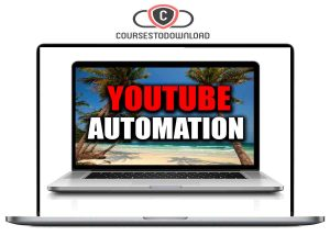 Caleb Boxx – YouTube Automation Academy Download