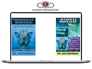 Dr Joe Dispenza – Ascending Your Energy Download
