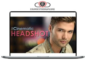Dylan Patrick – The Cinematic Headshot Download