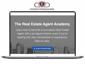 Graham Stephen – The Real Estate Agent Academy Download