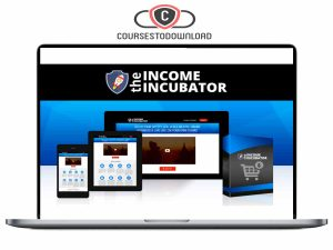 Jeet Banerjee – Income Incubator Academy Download