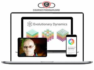 Ken Wilber - Evolutionary Dynamics Download