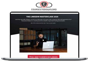 Vaibhav Sisinty – LinkedIn Masterclass 2020 Download
