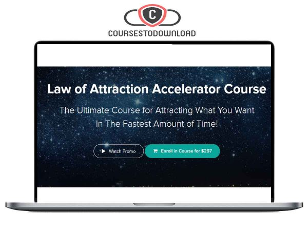 Aaron Doughty - Law of Attraction Accelerator Course