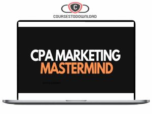 Brandon Belcher - CPA Marketing Mastermind Download
