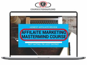 Chad Bartlett – Affiliate Marketing Mastermind Download