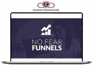 Dave Foy - No Fear Funnels Download