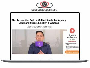 Eric Siu – Agency Accelerator Download