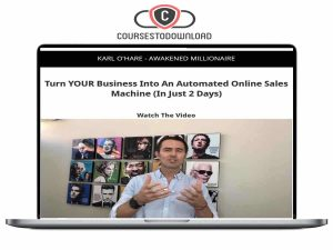 Karl O'Hare – Online Business In A Box Download