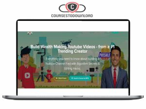 Meet Kevin – Build Wealth Making Youtube Videos Download