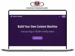 Nat Eliason - Build Your Own Content Machine Download