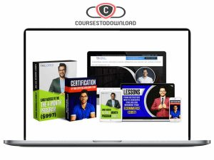 Tai Lopez - Ecommerce Specialist Certification Download