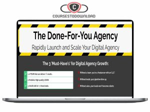 Tyler Narducci - The Done For You Agency Download
