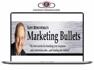 Gary Bencivenga – 7 Master Secrets Of Wealth Creation For Marketers And Copywriters Download