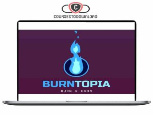 BurnTopia - Burn $1500+ on Google, Microsoft, Pinterest and Snapchat ADS