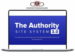 Gael Breton & Mark Webster - Authority Site System 3.0 Download
