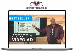Harmon Brothers - Launch A Perfect Video Ad Workshop Download