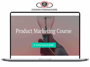 Hasan Luongo - Product Marketing Course Download