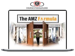 Joshua Crisp – The AMZ Formula Download