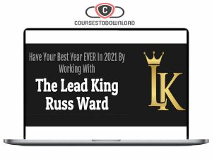 Russ Ward – Mortgage Leads Course Download