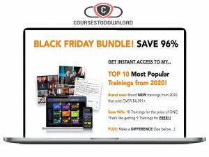 Ryan Levesque – Ask Method Special Black Friday Download