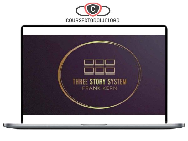Frank Kern - The Three Story System Download