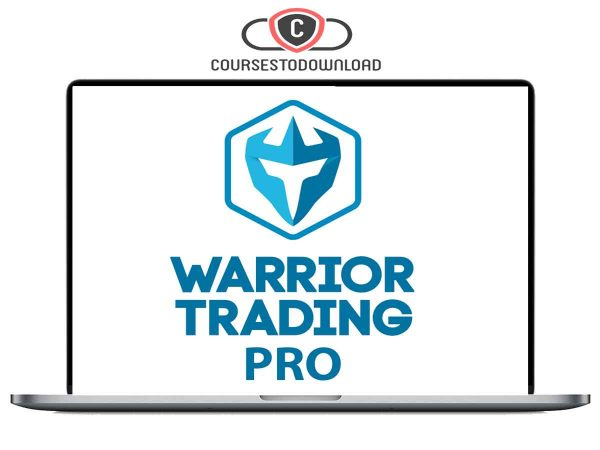 Ross Cameron - Warrior Trading Pro Download