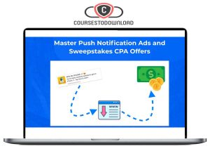 Nick Lenihan - Master Push Notification Ads and Sweepstakes CPA Offers