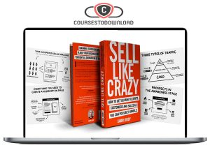 Sabri Suby - Sell Like Crazy Download