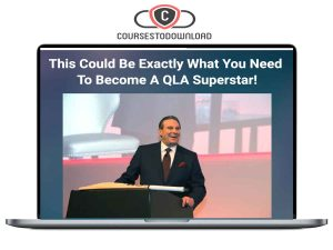 Bruce Whipple - QLA 7-Steps Deep Dive Boot Camp Download