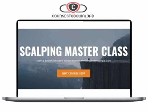 Dayonetraders – Scalping Master Class Download