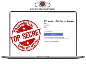 RSS Mastery - RSS Secrets Revealed Download